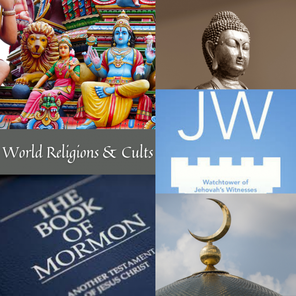 World Religions & Cults